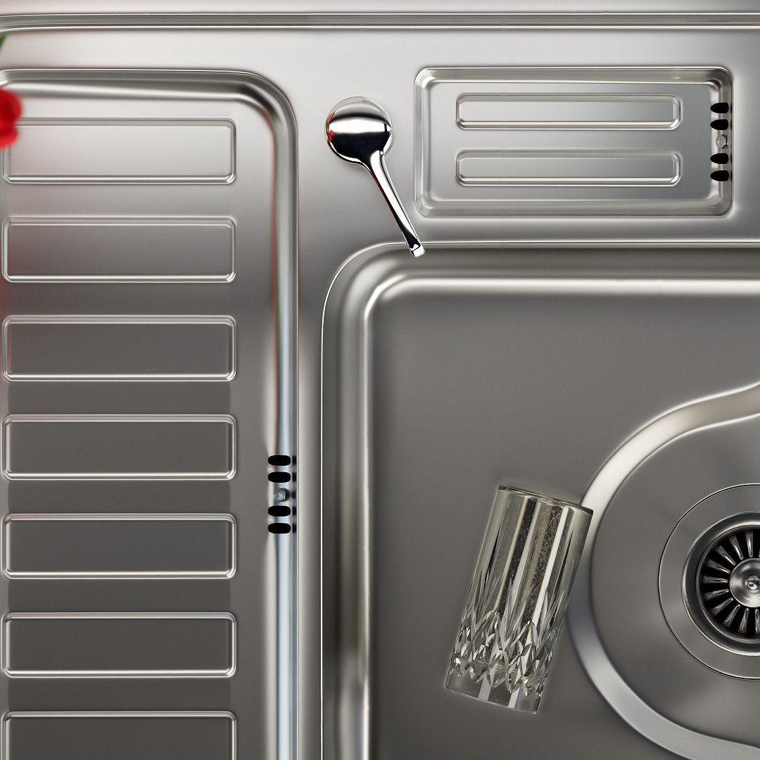 سینک ظرفشویی قیمت سینک